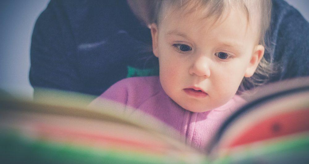 Bébé-lecteurs