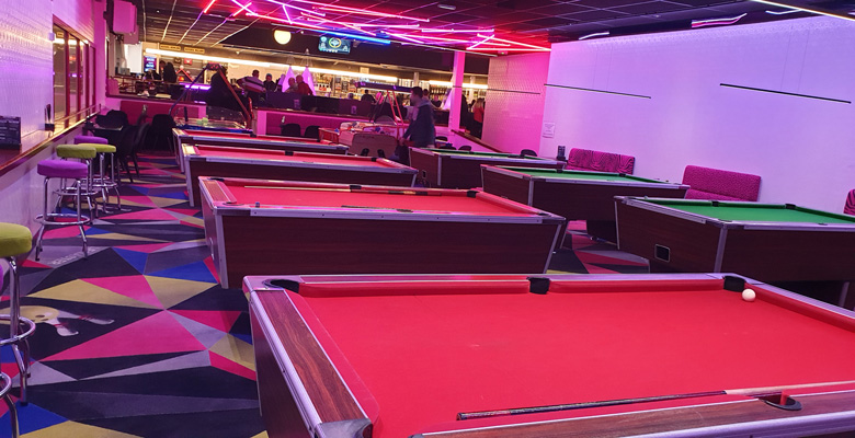 bowling LE MASTER – Quimper (4)