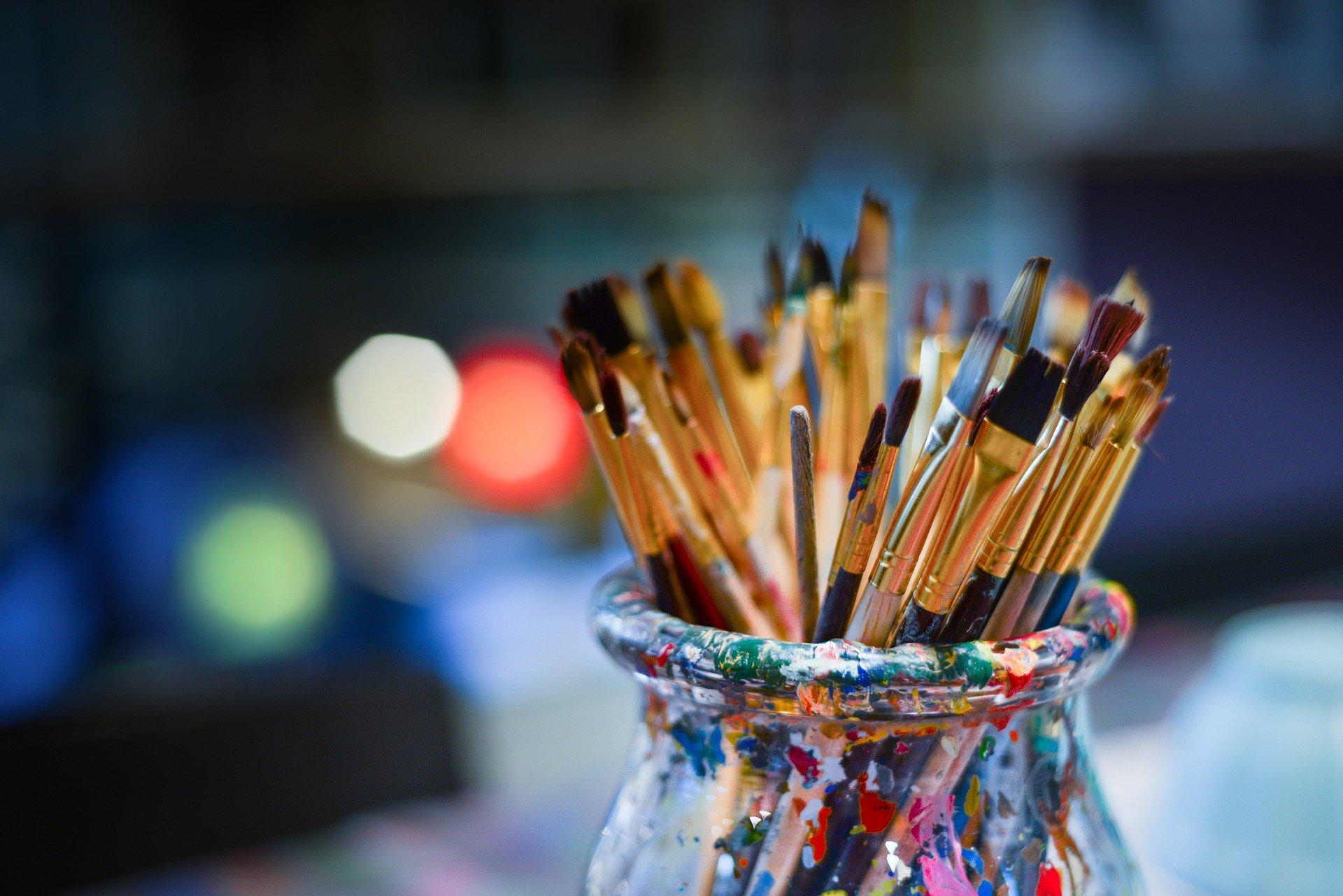 Exposition de peintures et Céramiques