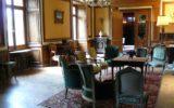château de Keriolet salon