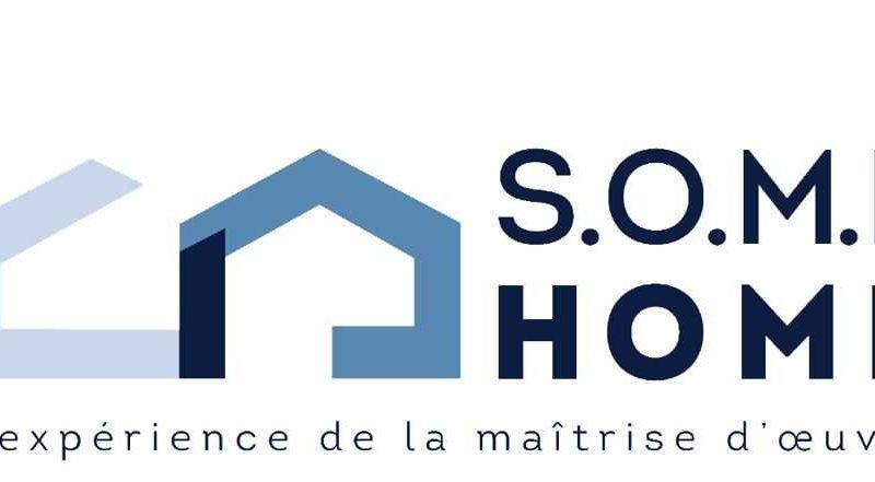 logo SOME HOME
