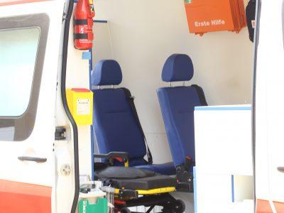 Ambulances Fouesnantaises