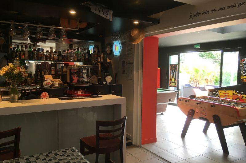 Restaurant La Grange – Port La Forêt – terrasse