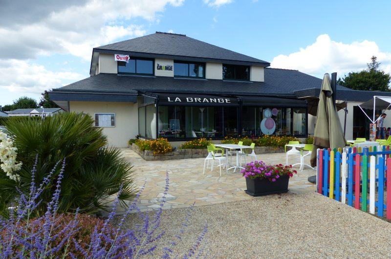 Restaurant La Grange – Port La Forêt – bar
